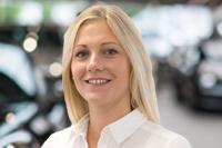 Lea Fuhrmann