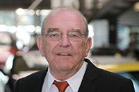 Jürgen Wiedersprecher